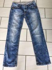 David Hosengröße W33 Camp Herren-Jeans aus Denim
