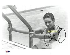 PRISCILLA PRESLEY #1 REPRINT AUTOGRAPHED SIGNED PICTURE PHOTO COLLECTIBLE RP