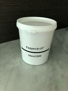 Mauviel M'plus 1 liter Copperbrill Cleaner for Copper Cookware