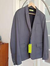 original Versace Jeans Jacket Sakko Men (NP 950€) Gr. 52