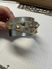 Wrap Bracelet Valentino Wide