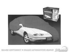 Mustang Car Cover 3-Layer Premium 64 1965 66 67 68 69 70