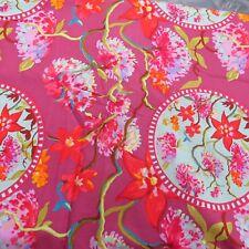 FreeSpirit Orient 100% Cotton Fabric - £12.50 per Metre - Free P&P