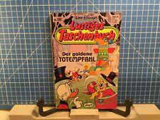 Walt Disney's Lustiges Taschenbuch Nr. 162 mit Rücken Motiv  1.Auflage 1991