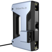 [Handheld 3D Scanner] Shining3D [EinScan Pro 2X + Color Pack 2X] with Solid Edge