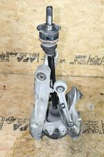 Left Rear Suspension Side Axle Upper Lower Control Arm Spindle OEM BMW E70 F15