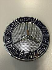 Mercedes-Benz Classic Emblem für Motorhaube - NEU - BR169 - BR245 - C207