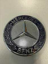 MERCEDES-Benz Classic emblema per cofano-Nuovo-br169-br245-c207