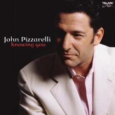 John Pizzarelli - Knowing You (NEW SACD)