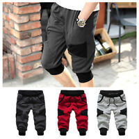 Men's sports Shorts Summer Men's Casual Shorts Loose Shorts 1Pcs
