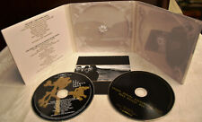 U2 The Joshua Tree 2-CD-SET Neuwertig DIGIPAK Deluxe EDITION Studio & Live ROCK!