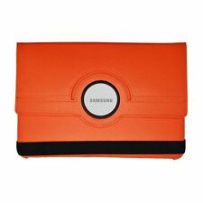Eagle Cell Samsung Galaxy Tab 2 Leather Case with Rotary (LPSAMTAB2ROR)
