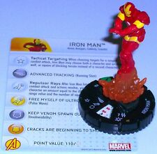 IRON MAN #024 #24 Chaos War Marvel Heroclix