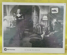 Bad and The Beautiful 1952 MGM TV 1581-31