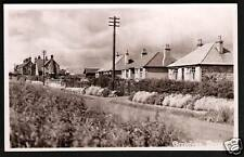 Branxton near Milfield & Coldstream. Bungalows.