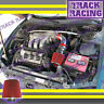 1993 1994 1995 1996 1997 FORD PROBE GT MAZDA MX6 626 2.5L V6 AIR INTAKE Red TB