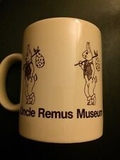 Uncle Remus Museum Mug Coffee Cup