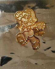 Nintendo Super Mario Collector Pins (Series 1) - Gold Mario