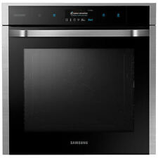 SAMSUNG NV73J9770RS 73L Wifi Connected Built-in Oven with Vapour HW170671