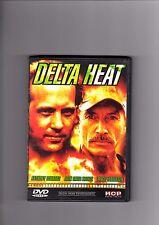 Delta Heat (2002) DVD #10424