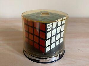 Rubik's Revenge 4x4 Vintage Puzzle Cube - In Original Case