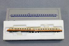 Schabak Nr. 1100 Airport Express Lufthansa im Maßstab 1/300