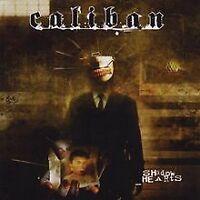 Shadow Hearts von Caliban   CD   Zustand gut