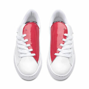 Baskets rouges PUMA pour femme   eBay
