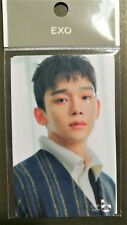 [SM Official] EXO CHEN CASHBEE Travel Card Universe