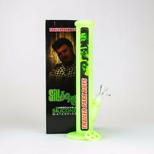 Authentic Trailer Park Boys Silicone Water Pipe