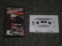 Highway 101~Greatest Hits~1990 Country Rock~Cassette Tape~FAST SHIPPING