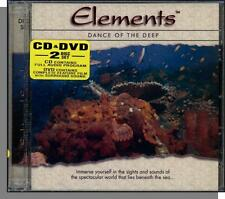 Elements: Dance of the Deep - The Nutcracker Suite CD + Stunning Coral Reef DVD!