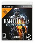 Battlefield 3: Limited Edition [video game]