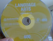 Sos Switched On Schoolhouse Language Arts 600 6th grade