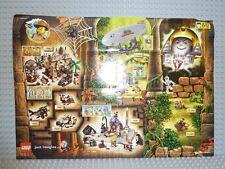 LEGO ® catalogue brochure catalog Gear 4124529-in m99adv de 1999 c26