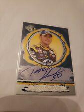 Todd Kluever 2006 Wheels Autograph card