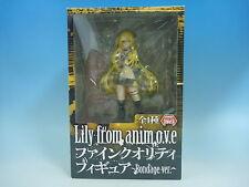 Vocaloid Lily from anim.o.v.e fine quality figure ~Bondage ver.~ EMS from JAPAN
