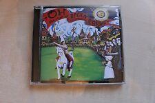 BRIGHT EYES and SON, AMBULANCE - OH HOLY FOOLS (CD ALBUM)