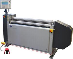 Cnc sheet metal rolling service