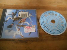 CD Pop Madness - Madstock (18 Song) GO!DISC POLYGRAM