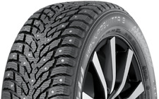 22550r17 Run Flat 94t Nokian Hakkapeliitta 9 Studded Winter Tire Fits 22550r17