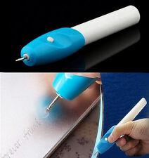 1PC Mini Engraving Pen Electric Carving Pen Machine Graver Tool Engraver Hot ifa
