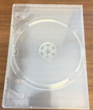 Hard cover DVD case