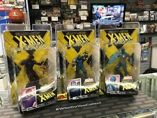 Apocalypse, Sentinel Mark II & Mark V  Heroclix Giant-Size X-Men *New* Set Of 3
