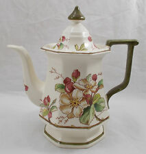 Villeroy & and Boch PORTOBELLO coffee pot