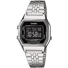 Casio Retro Collection La680wa-1bdf Ladies Watch