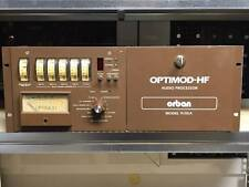AUDIO PROCESSOR OPTIMOD HF ORBAN 9105A