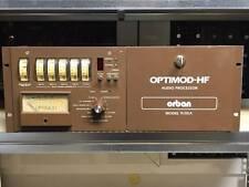 AUDIO PROCESSOR OPTIMOD HF ORBAN 9105A