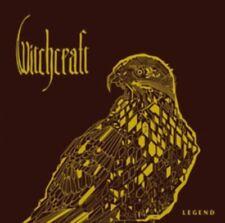 Witchcraft - Legend NEW CD