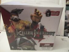 KILLER INSTINCT FIGURINE JAGO Series 1 Wave 1 NEW BOXED